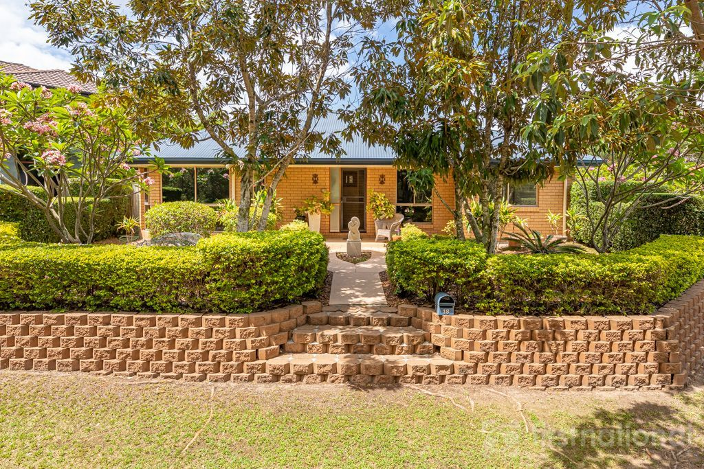 18 Litchfield Court, North Lakes QLD 4509, Image 0