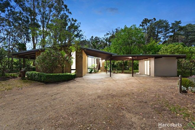 Picture of 35 Clark Road, TYNONG NORTH VIC 3813