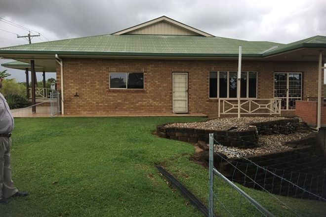 Picture of 423 Palmerston Highway, O'BRIENS HILL QLD 4860