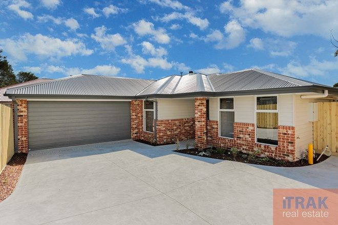 Picture of 5a Brown Street, LILYDALE VIC 3140
