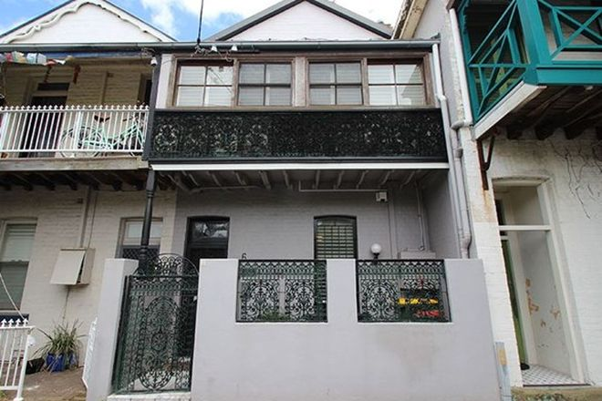 Picture of 6 Corlette Street, COOKS HILL NSW 2300