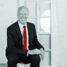 Jon Bahen, Sales representative