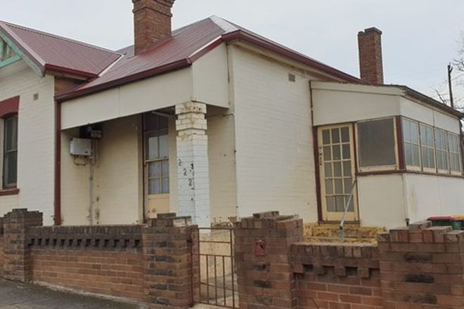 Picture of 222 Main Street, LITHGOW NSW 2790