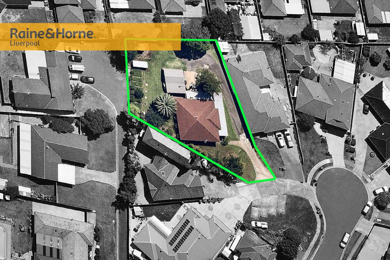 7 Attilio Place, Edensor Park NSW 2176, Image 1