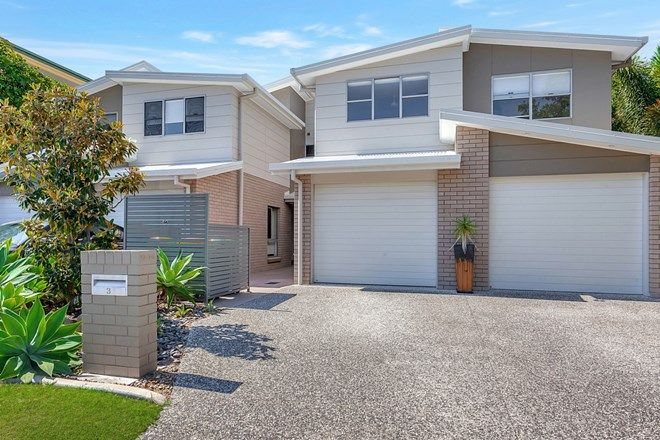 Picture of 3/17 Stephens Street, BURLEIGH HEADS QLD 4220