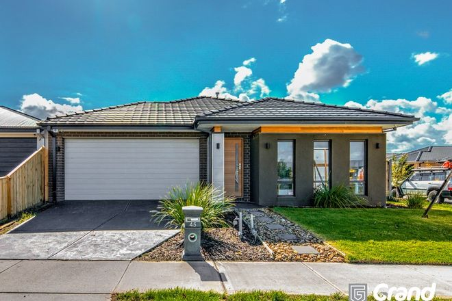 Picture of 45 Orleana Way, CLYDE NORTH VIC 3978
