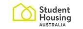 Logo for Student Housing Australia