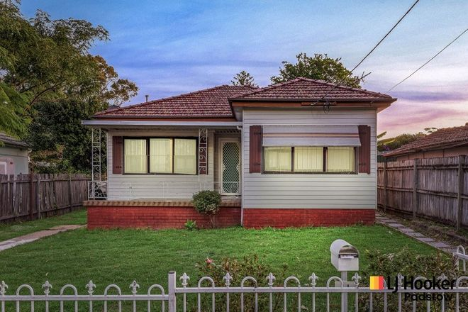 Picture of 2 Alice Street, PADSTOW NSW 2211