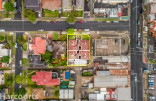 Picture of 1-4/1 Station Street, Reservoir VIC 3073