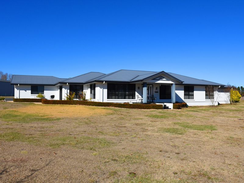 36 Glen Legh Road, Glen Innes NSW 2370, Image 0