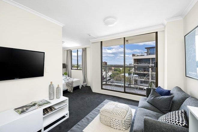 Picture of 156/220 Goulburn Street, DARLINGHURST NSW 2010