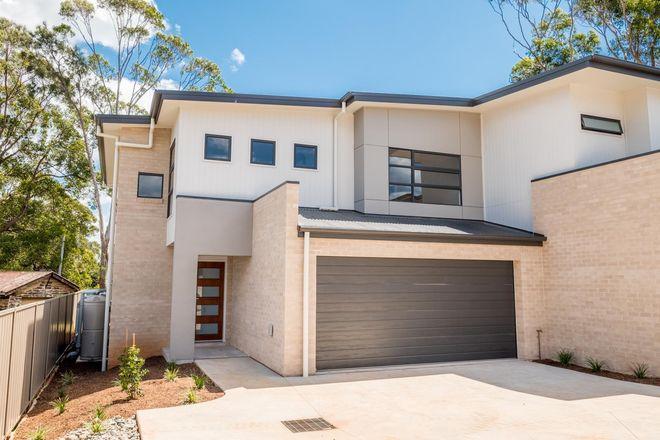4/14 Dryandra Crescent, PORT MACQUARIE NSW 2444