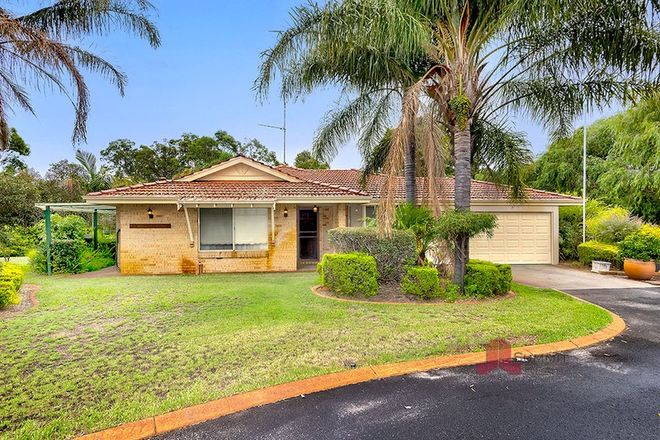 Picture of 33 Tributary  Place, LESCHENAULT WA 6233
