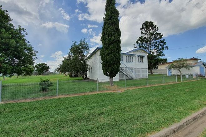 Picture of 10 Stuart Street, MONTO QLD 4630