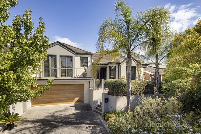 Picture of 8 Wood Grove, HAZELWOOD PARK SA 5066