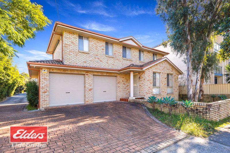1/47-49 Frances Street, Lidcombe NSW 2141, Image 0