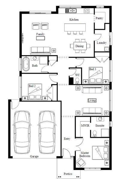Lot 35331 Corner Donnybrook Road & Dwyer Street, Kalkallo VIC 3064, Image 1