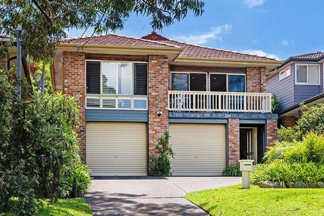 Picture of 11 Willaburra Road, BURRANEER NSW 2230