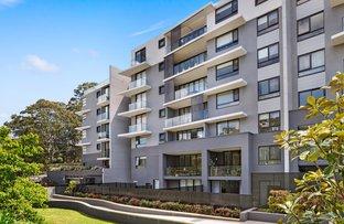Picture of 106/50 Gordon Crescent, Lane Cove NSW 2066