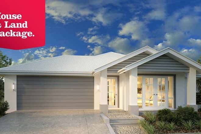 Picture of Lot 1, 14 Church Road, YARRAM VIC 3971