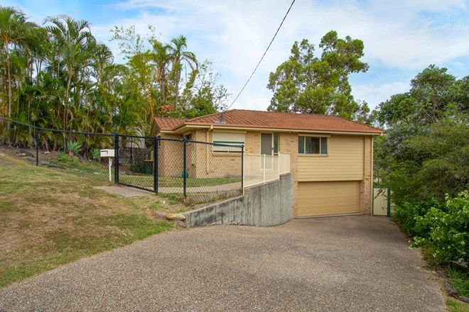 Picture of 8 Brownlie Court, BEENLEIGH QLD 4207