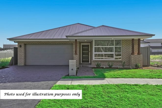 Picture of 137 Woodlands Estate, Byron Road, TAHMOOR NSW 2573