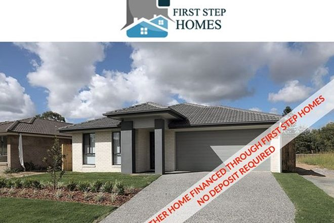 Picture of Riverpark Estate Dobson Lane, UPPER CABOOLTURE QLD 4510
