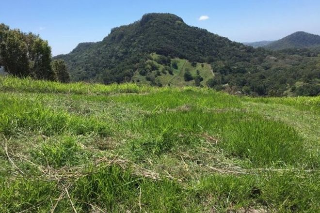 Picture of Lot 18 Ian Reddacliff Drive, THE LEAP QLD 4740