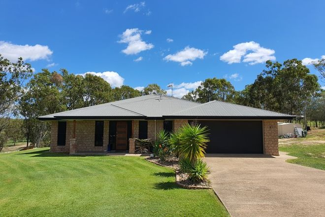 Picture of 11 Long Drive, MONTO QLD 4630