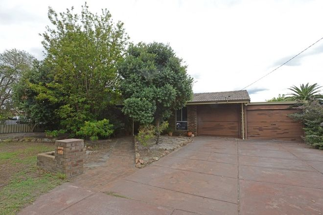 Picture of 4 Gordon Place, HUNTINGDALE WA 6110