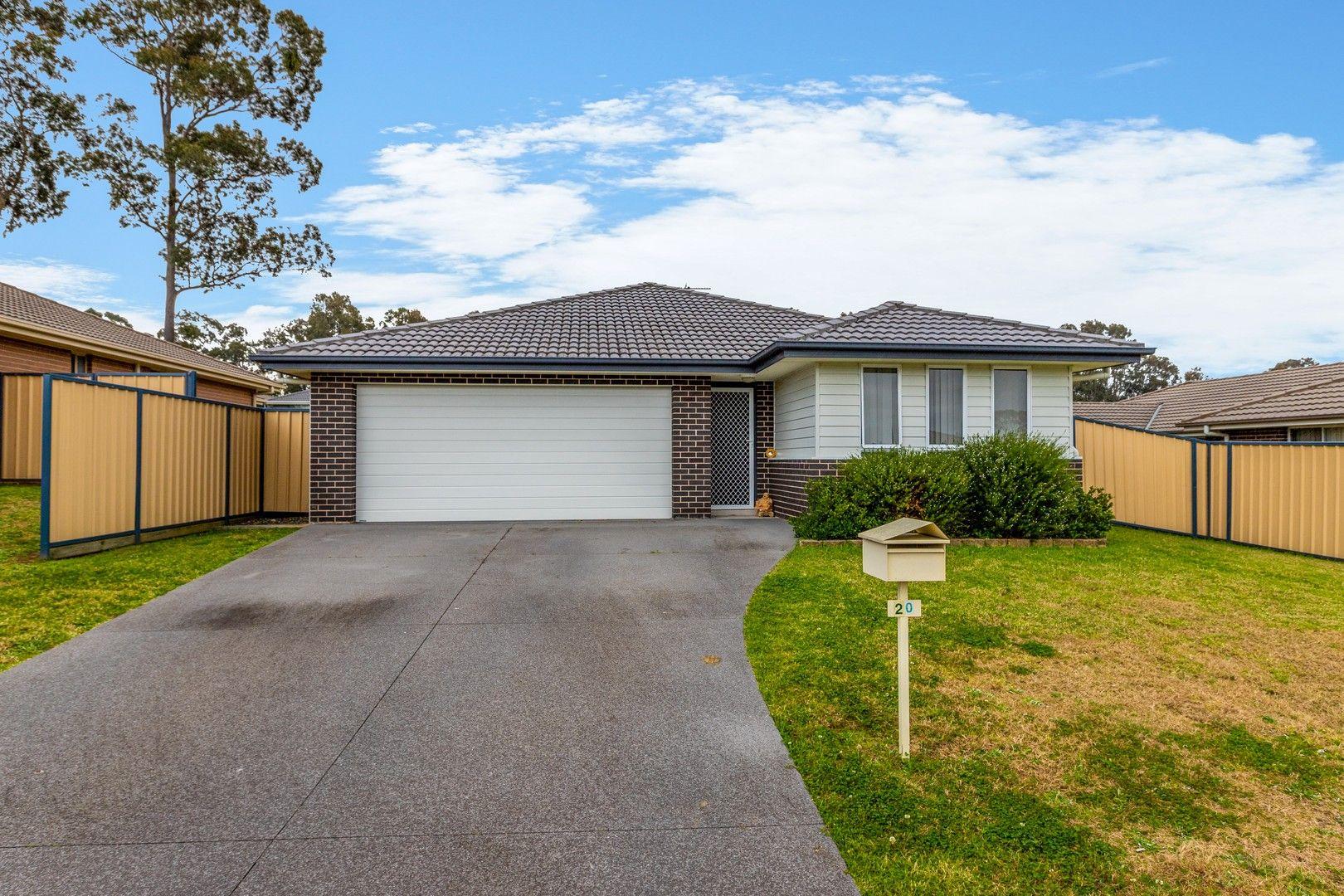 20 Verdelho Avenue, Cessnock NSW 2325, Image 0
