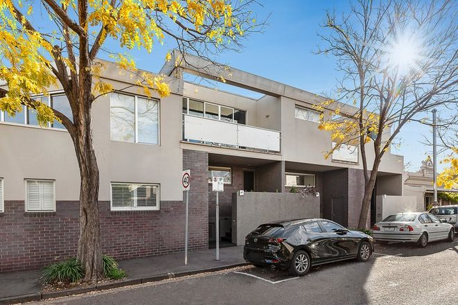 Picture of 40 Palmer Street, SOUTH MELBOURNE VIC 3205