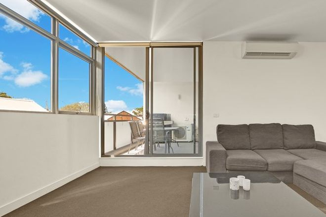 Picture of 30/2-4 Coulson Street, ERSKINEVILLE NSW 2043