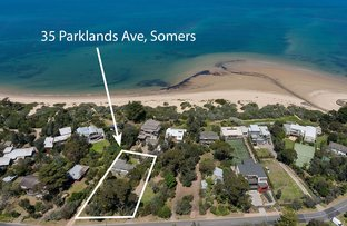 Picture of 35 Parklands Avenue, Somers VIC 3927