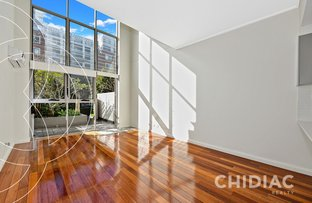 Picture of 106/19 Hill Road, Wentworth Point NSW 2127