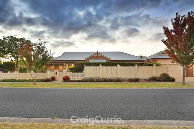 Picture of 28 Tantallon Boulevard, BEACONSFIELD VIC 3807