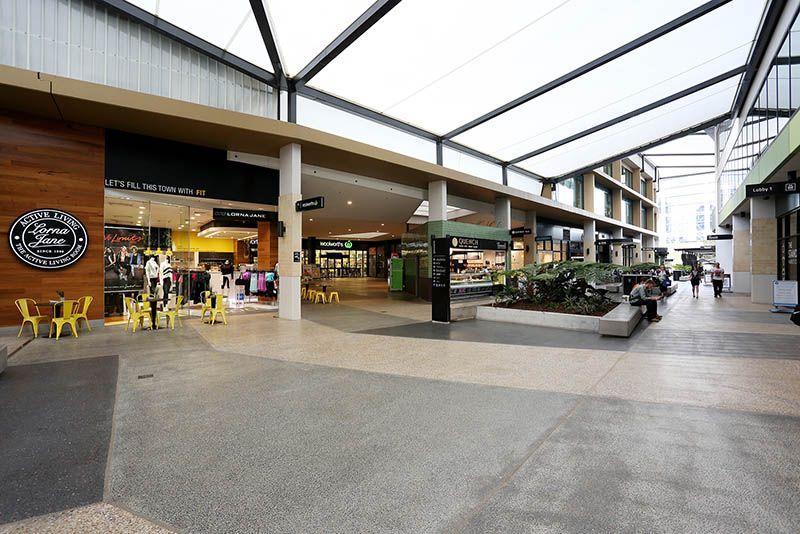 38 B25 Skyring Terrace, Teneriffe QLD 4005, Image 9