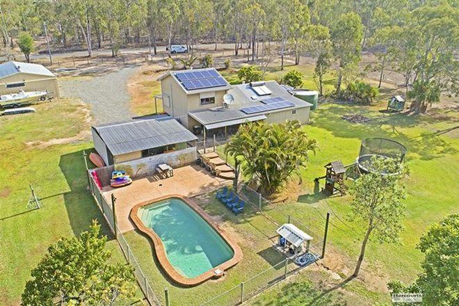 Picture of 135 Coowonga Road, COOWONGA QLD 4702