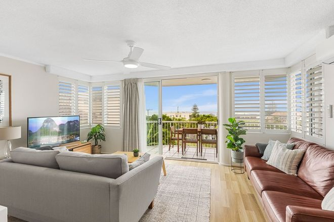 Picture of 12/41 Canberra Terrace, CALOUNDRA QLD 4551