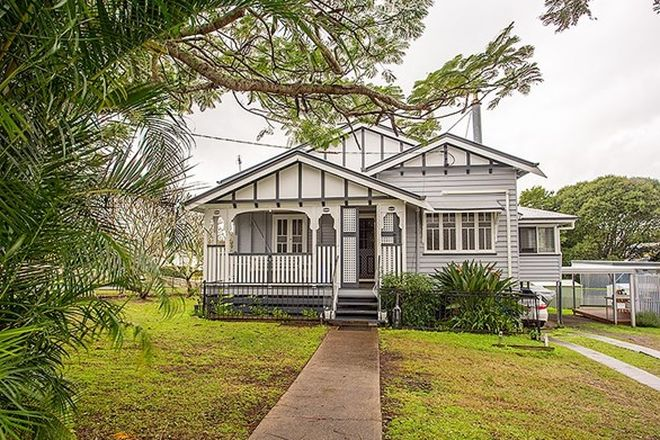 Picture of 33 Lawrence Street, GYMPIE QLD 4570