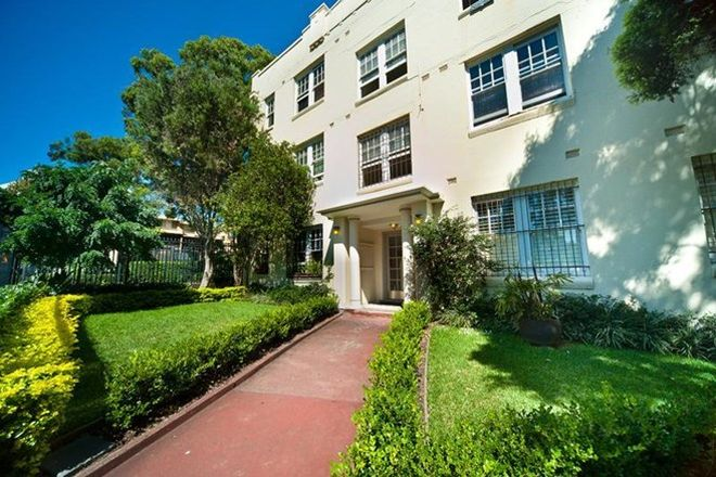Picture of 6/3A Farrell Avenue, DARLINGHURST NSW 2010