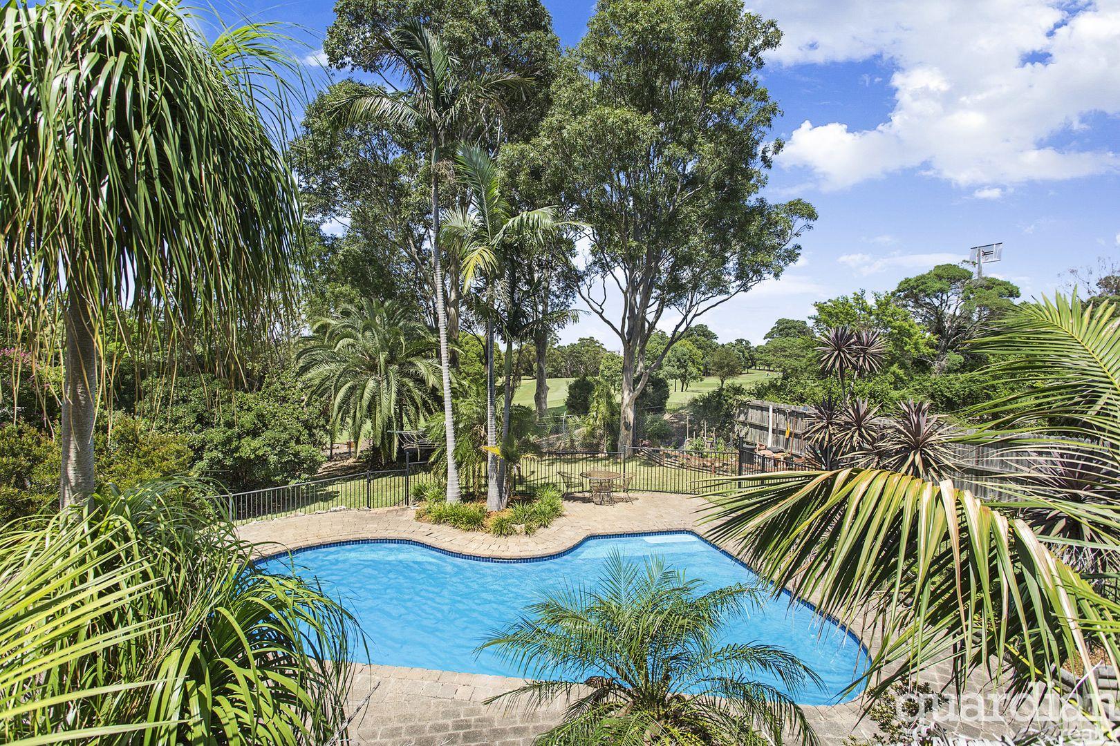 38 Barclay Road, North Rocks NSW 2151, Image 1