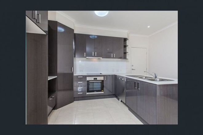 Picture of 4/86 Newman Road, WAVELL HEIGHTS QLD 4012