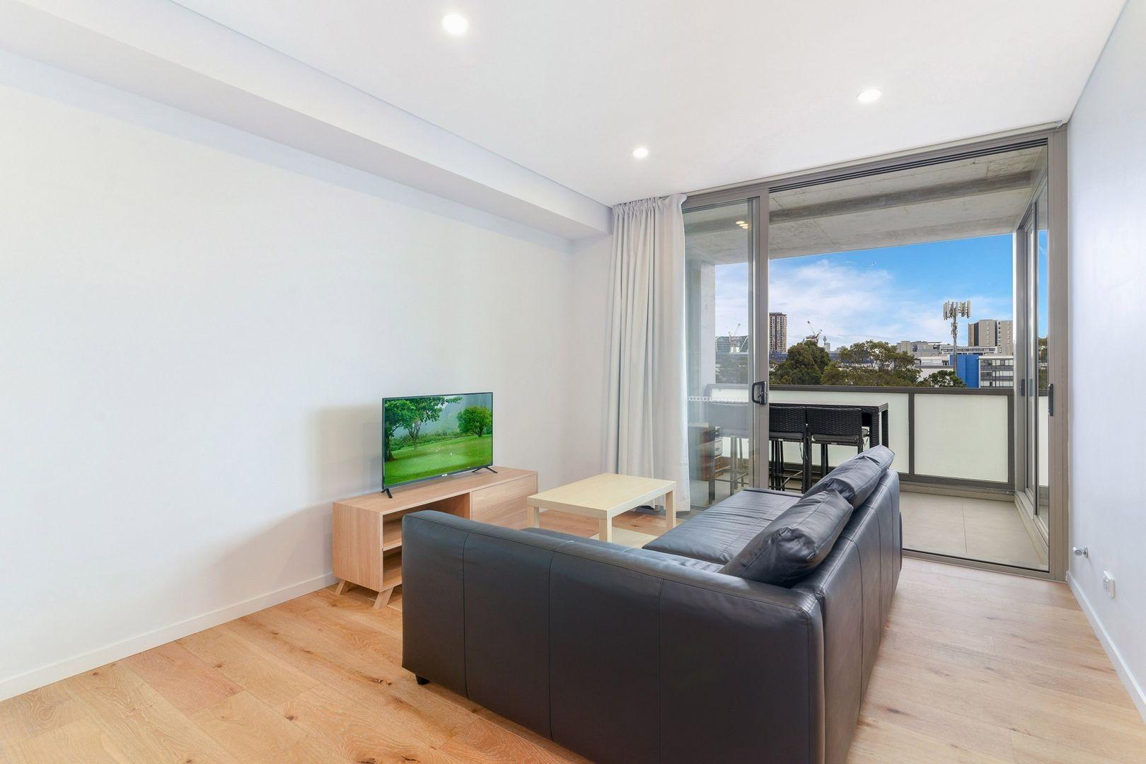 209/29 Dunning Avenue, Rosebery NSW 2018, Image 2