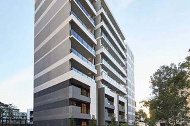 Picture of U/19-25 Bigge Street, LIVERPOOL NSW 2170