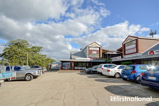 Picture of 8/9-13 Main Western Road, TAMBORINE MOUNTAIN QLD 4272