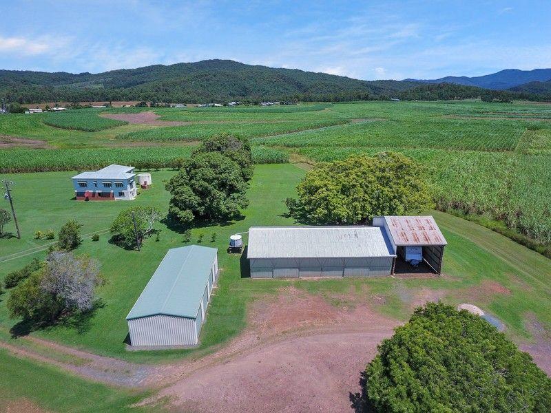 154 Jorgensens Road, Calen QLD 4798, Image 0