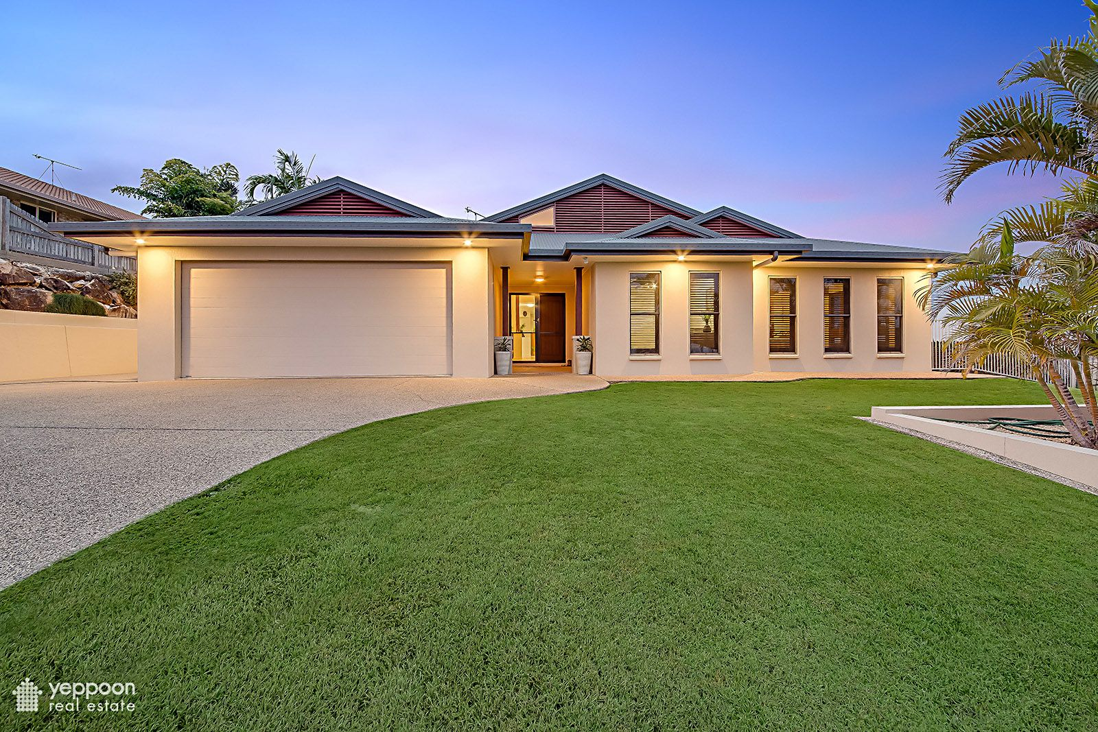 7 Arafura Crescent, Yeppoon QLD 4703, Image 1