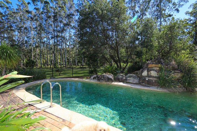 Picture of 870 Stony Chute Road, NIMBIN NSW 2480
