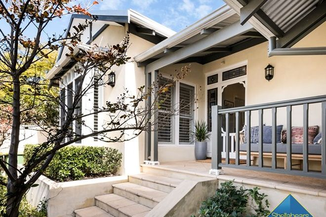 Picture of 41 Lyons Street, COTTESLOE WA 6011